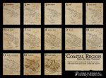 Fantasy Map Tutorial - Coastal Region