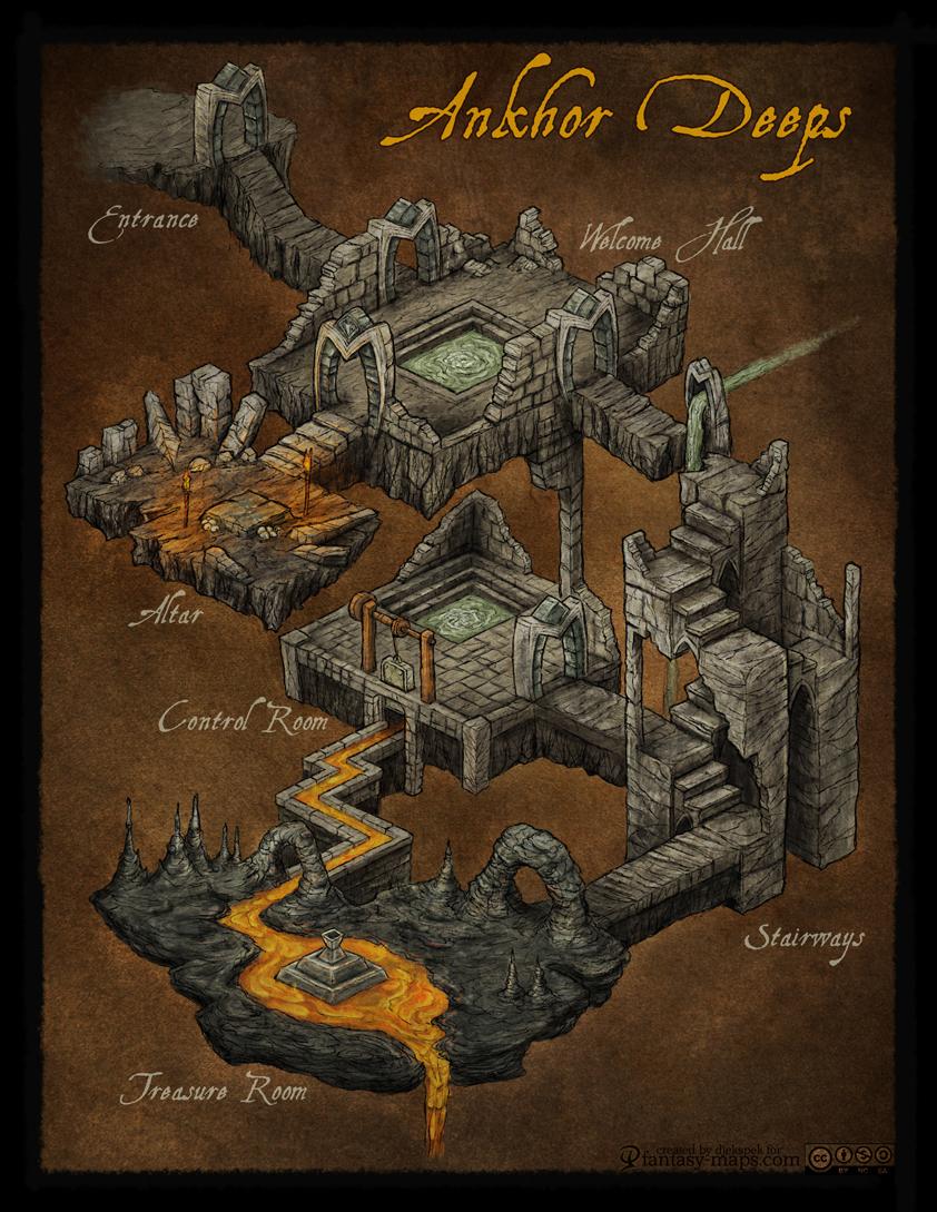 Freebies | Fantasy Maps