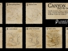 Fantasy Map Tutorial - Canyon