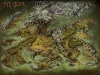 Pit of War Worldmap