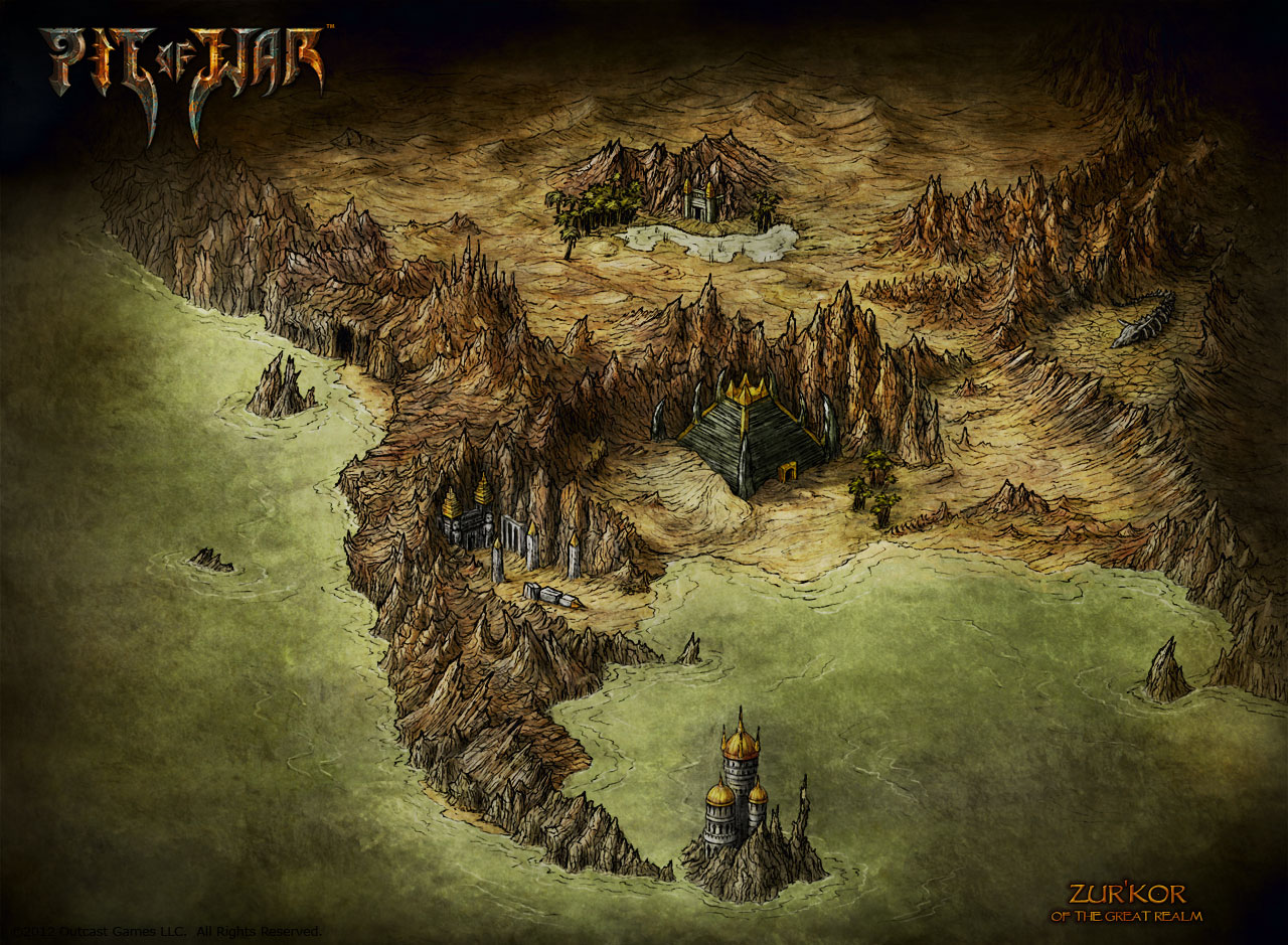 Fantasy picture tag fantasy maps pit of war map gumiabroncs Images