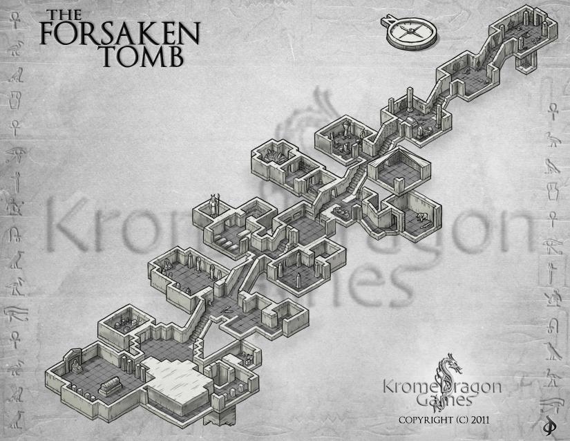 Portfolio Fantasy Maps