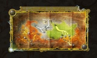 Musamonis Battlemap