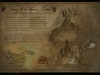 Dragon\'s Lair Fantasy Map