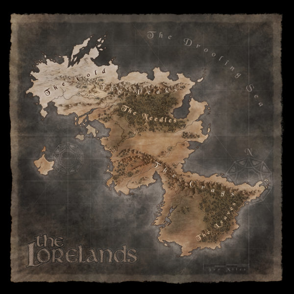 The Lorelands